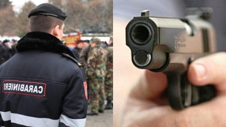 Трагедия в Бельцах: офицер инспектората карабинеров застрелил молодого человека