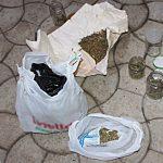 У наркодилеров из Криулян правоохранители изъяли 3 кг марихуаны (ФОТО)