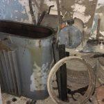 За серию краж крышек канализационных люков трем злоумышленникам грозит до 4 лет тюрьмы