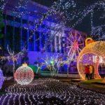 Рождественская ярмарка в центре столицы: узнайте программу мероприятий на выходные