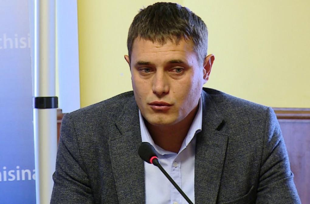 Кишинев: Глава управления транспорта подал в отставку
