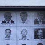 """""""Из разыскивает полиция"""": фото Плахотнюка появилось на панно у инспекторатов (ФОТО)"""