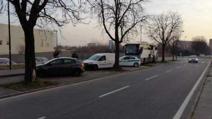 Водители автобуса из Молдовы были оштрафованы в Италии более чем на 2 тысячи евро
