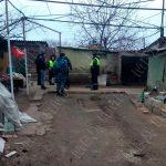 Нетрезвого угонщика на чужой машине задержали в Григориополе