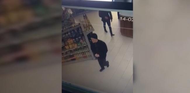 Обчистил дом и магазин: в Чимишлии разыскивают вора (ВИДЕО)