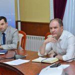 Чебан: Вместо незаконных гаражей в Кишиневе будут обустроены парковки