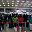 В Гагаузию из Китая вернулись шестеро студентов