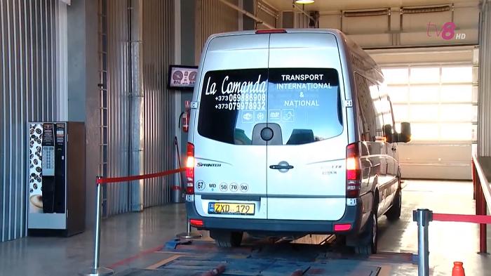 Сертификация междугородних автобусов: тестирование прошли всего 2% транспортных средств (ВИДЕО)