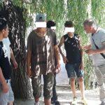 Служба уличной помощи приютила более 30 беспризорников
