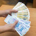 НКСС перечислила деньги для пособий по временной нетрудоспособности