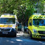 Минздрав приобретёт четыре новых типа машин скорой помощи