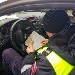 В Приднестровье оштрафовали почти 177 пешеходов и 50 водителей