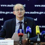 В текущем году продовольственная безопасность Молдовы будет обеспечена в полной мере