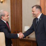 Председатель парламента и премьер-министр Армении с официальным визитом посетят Кишинёв