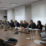 В Тирасполе состоялось заседание экспертов в области фитосанитарии и ветеринарии