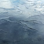 Предупреждение об опасности выхода на поверхность водоёмов в силе до 12 февраля