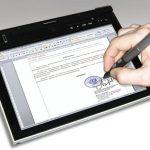 Электронные подписи набирают популярность среди граждан