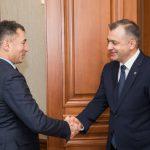 Молдавско-азербайджанская межправкомиссия возобновит работу
