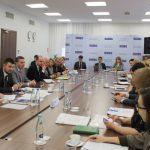 Молдавские эксперты в области охраны здоровья пройдут учебные курсы с представителями ВОЗ