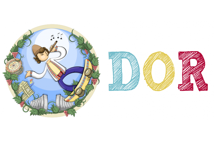 """В Молдове стартовал приём заявок на участие в программе для детей из диаспоры """"DOR 2020"""""""