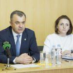 В Бельцах может быть построена новая Муниципальная клиническая больница
