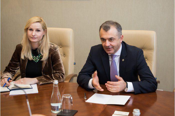 Молдова станет инвестиционным направлением для голландских бизнесменов