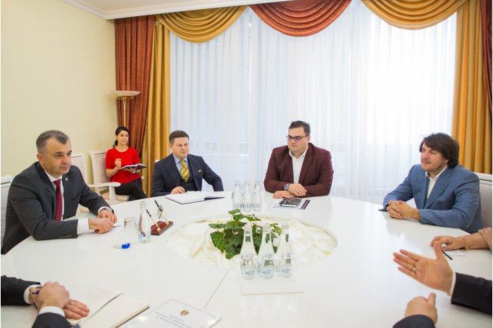 На юге Молдовы будет построен ветропарк