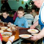 НАБПП призывает принять меры для улучшения питания детей в садах и школах