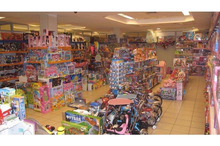 Агентство по защите прав потребителей запретило продажу около 34 000 игрушек