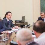 Премьер созвал заседание по проблеме ирригации в Штефан-Водском районе