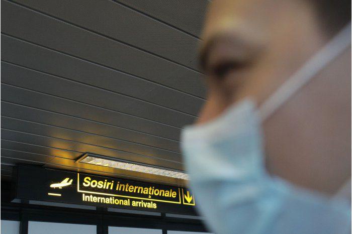Власти в целях профилактики запретили поездки молдавских учащихся за границу