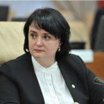 Министр здравоохранения представила в парламенте информацию о ситуации с коронавирусом