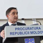 В столице состоялось общее собрание прокуроров