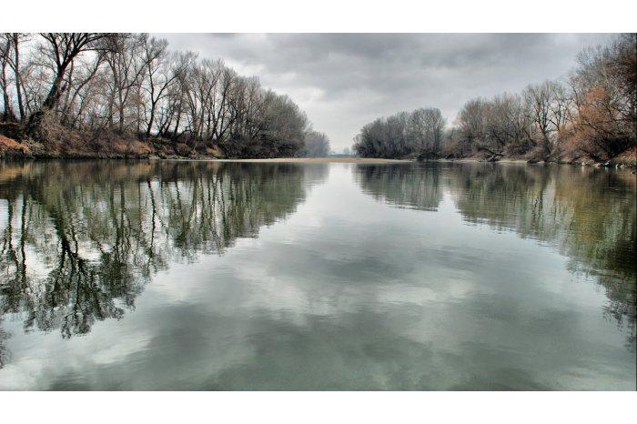 Уровень воды в реке Прут может повыситься