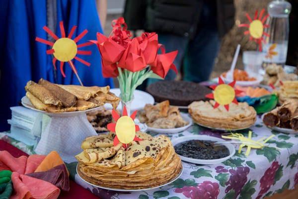 Масленичная неделя: какие мероприятия ждут жителей Приднестровья