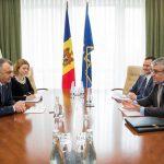 ЕИБ готов финансировать инфраструктурные проекты в Молдове