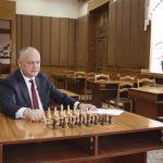 """""""Конфисковать всё имущество в пользу государства!"""". Президент считает, что судей, по вине которых Молдова проигрывает дела в ЕСПЧ, нужно жестко наказывать (ВИДЕО)"""