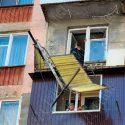 Две сотни коммунальщиков устраняли последствия разгула стихии в Приднестровье (ФОТО)