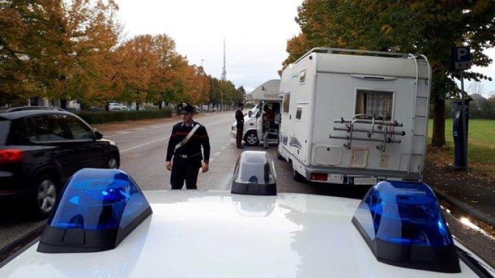 В Италии двоих молдаванок поймали на краже в магазине