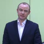 Ион Пынтя - новый врио директора Центрального рынка