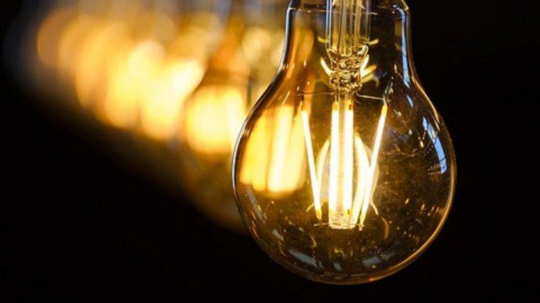 В двух секторах ожидаются отключения света