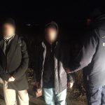 Двое иностранцев попытались нелегально пересечь границу: мужчинам грозит штраф или тюрьма