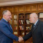 В Молдове будет издана монография по случаю 25-летия Конституции