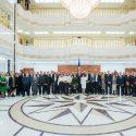 За усердный труд! Простые граждане получили ордена и медали от президента (ФОТО, ВИДЕО)