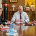 В Кишинёве пройдёт Форум регионов Молдовы и России (ФОТО, ВИДЕО)
