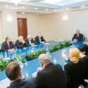 Совет гражданского общества при президенте определил приоритеты на текущий год (ФОТО, ВИДЕО)