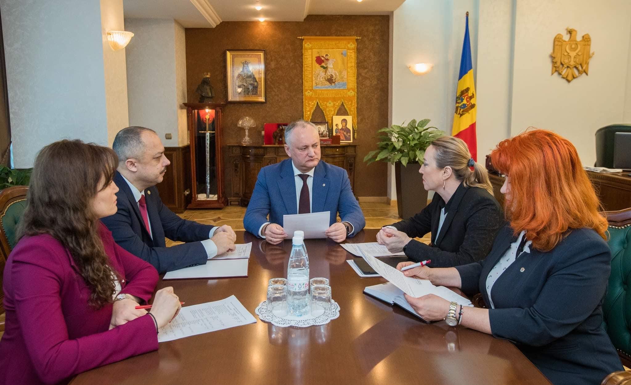 При поддержке президента пройдут юбилейные концерты «Жока» в Молдове и за рубежом (ФОТО, ВИДЕО)