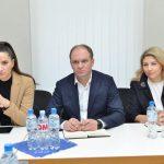 Пасхальная ярмарка, инвестиционный форум, тренинги: примария Кишинева и ТПП Молдовы наращивают сотрудничество (ФОТО)