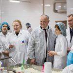 Президентская администрация всегда будет учитывать интересы и потребности отечественных производителей, - Додон (ФОТО)