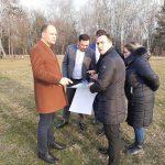 """Хорошая новость для кишиневцев! В столичном парке """"Ла извор"""" радикально изменят зону отдыха (ФОТО)"""